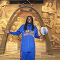 5 Things We Learned During a Day with Slick Willie Shaw of the Harlem Globetrotters