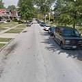 Bejay Eason: St. Louis Homicide No. 59; Found Dead on Porch