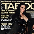 Missouri Sex Slave Appeared on Cover of Fetish Magazine