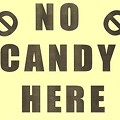 What Do You Call a Sex Offender Passing Out Candy w/in 1000 ft. of a School on Halloween?