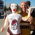 Tailgaters Go All Out For Mizzou and SEC