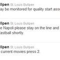 Cardinals' Bullpen Phone Gets Twitter Account