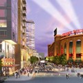 Which Will Happen First: Cubs Win World Series or Cardinals Begin Ballpark Village?