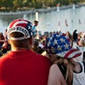 The Most Patriotic People at Fair St. Louis (PHOTOS)