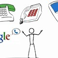 Google Continues its Quest for World Domination with Google Voice