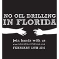 Local Protesters of Big Oil to Put Hands Across the Sand, Er, Mud and Silt