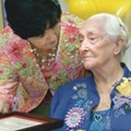 Florence Poe, Oldest Missourian, Dies at 112