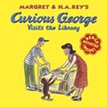 Prepare Ye for Reading the Way of Curious George