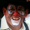 Missouri State Fair Obama Mask Stunt: Rodeo Clown Tuffy Gessling Permanently Banned