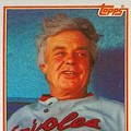 St. Louis Native, Hall of Fame Baseball Manager Earl Weaver Dead at 82