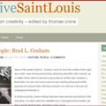 """Journalist, Gadfly and Muckabout"" Thomas Crone Launches New Blog: CreativeSaintLouis"