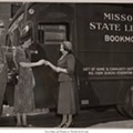 It's Library Week in Missouri. Book It!