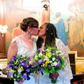 Meet the First Four Gay Couples to Marry in St. Louis (PHOTOS)