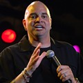 Sinbad Plays a Coach in New Movie Filming in St. Louis, <i>Marshall the Miracle Dog</i>