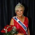 There She Is, Ms. Missouri Senior America!