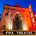 Fabulous Fox Theatre Offers First-Ever Backstage Ghost Tours, Séances