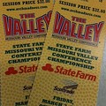 Win Tickets to Friday Night's Missouri Valley Tournament