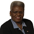 """Mayoral Candidate Irene Smith Admits She """"Alleviated"""" Herself in Trash Can"""