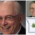 Missouri Legislators Who Want to Legalize Or Decriminalize Marijuana