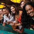 River City Casino Opens Today: Grab Your Oxygen Tank, Don Your Finest Sweats, Cash that Welfare Check. It's Gonna Be Fancy!