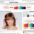 OMG! Karlie Kloss Gets New Haircut!