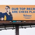 FU to MU: Webster U. Swipes at Mizzou Sports Dominance with Chess Billboard on I-70