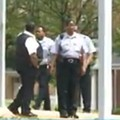 Did Clyde C. Miller Academy Security Officer Pepper Spray Students Over Food Fight?