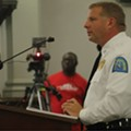 St. Louis Police Chief Spars with Aldermen Over Use of Deadly Force