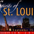 Criminals, Beware: Mystery/Crime Convention Bouchercon on Its Way to St. Louis