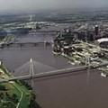 """""""Cards-Cubs Bridge"""" Could Be Name of New Mississippi River Span"""