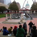 After Year of Floundering, Occupy St. Louis Talks Resurgence