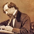 Happy Birthday, Charles Dickens, From a City You Hated!