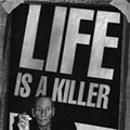 William S. Burroughs, Scientologist