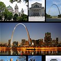 """St. Louis Labeled as """"Not Fun City"""" Approved for Government Travel"""