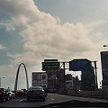 The Four Worst Traffic Jams of 2013 in St. Louis