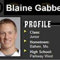 Blaine Gabbert No. 1 Overall Pick, According to <i>Sports Illustrated</i> Mock Draft