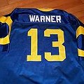 Kurt Warner #13, Let the Bidding Begin