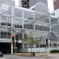Latest Plan for St. Louis Centre: Parking