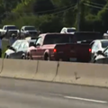 Protesters Briefly Stop Traffic on I-270 Despite Michael Brown Sr.'s Request to Postpone