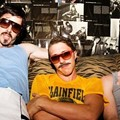Exclusive Interview: Flavor Savers to Rock Friday's 'Stache Bash