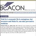 <em>St. Louis Beacon</em> Gets Nod in <em>NY Times</em>