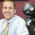 St. Louisan Eric Greitens Gets Matthew McConaughey Treatement at All-Star Game
