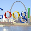 Google Awards Broadband Test to Kansas City; St. Louis Had Hoped to Be Guinea Pig