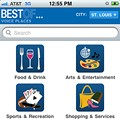 Check Out The Brand New Best Of iPhone App