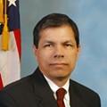 Dennis L. Baker: New Boss of St. Louis FBI