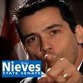 Brian Nieves: State Senator Sued For Assault, False Imprisonment
