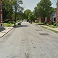 Two Men Shot Overnight in Tower Grove East