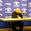 Billikens Win, Majerus Whines