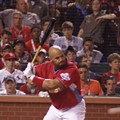 Albert Pujols Says Comments Were Indeed Lost in Translation -- Again!