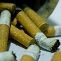 Tobacco Tax Campaign Has Become a Pile-On